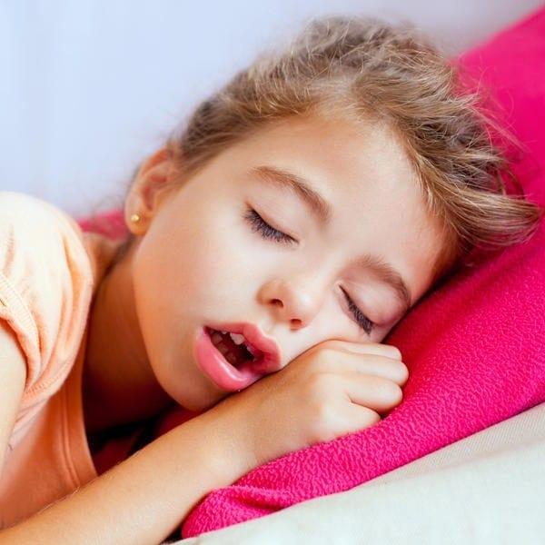 Uzroci disanja na usta