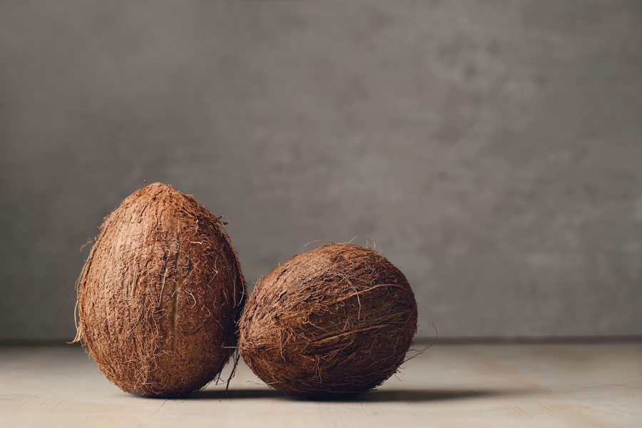 kokosovo ulje za upalu desni