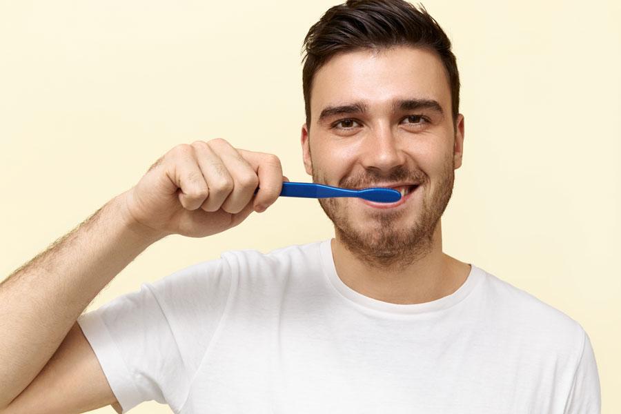 pranje zuba - oralna higijena - odrzavanje oralne higijene